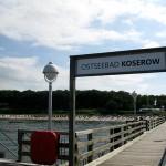 Seebrücke Koserow (Gabriele Planthaber, pixelio)
