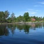 Ferienhaus Schweden (Quelle privat)